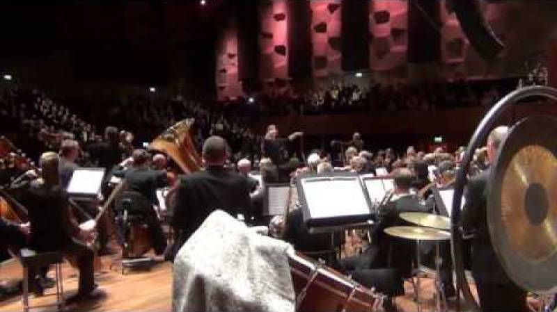 Embedded thumbnail for Voorjaarsconcert 2014 - compilatie
